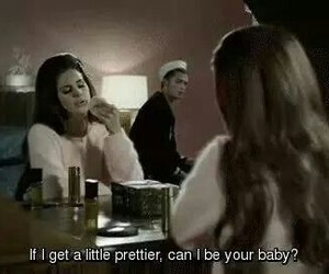lana del rey, quote, and singer image