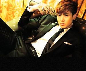 2PM, nichkhun, and i'm your man image