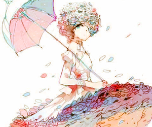 anime, art, and black butler image