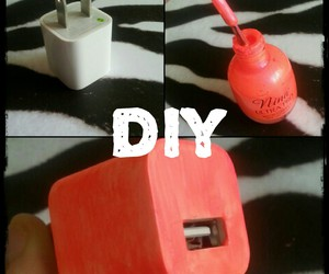charger, diy, and do it yourself image