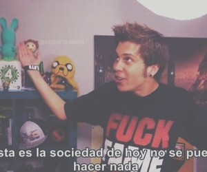 frases and rubius image