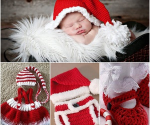 diy, tutorial, and crochet baby hat image
