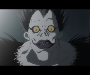 anime, comic, and death note image