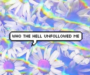 flowers, grunge, and hell image