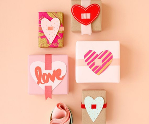 gift, love, and diy image