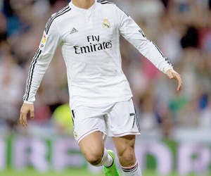 cristiano ronaldo, real madrid, and best player ever image