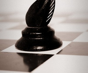 board, chess, and shadow image