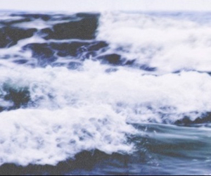 header, blue, and ocean image