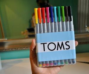 toms and cool image