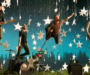 awsome, coldplay, and love image