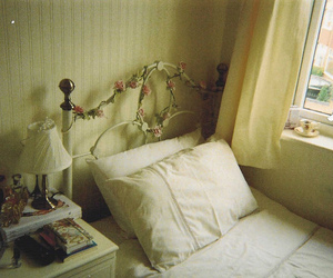 bedroom and personal image