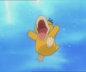 jump, pokemon, and psyduck image