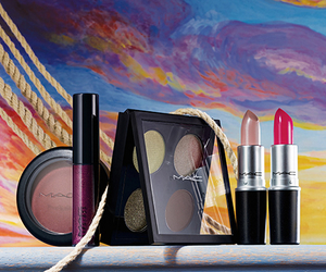 collection, mac, and mac cosmetics image