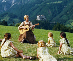 movie and the sound of music image