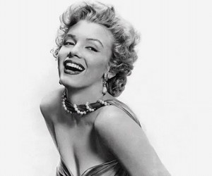 beautiful, Marilyn Monroe, and marilyn image