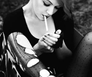 beautyfull, girl, and grunge image