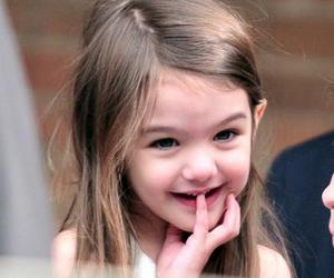 kids, suri cruise, and girl image