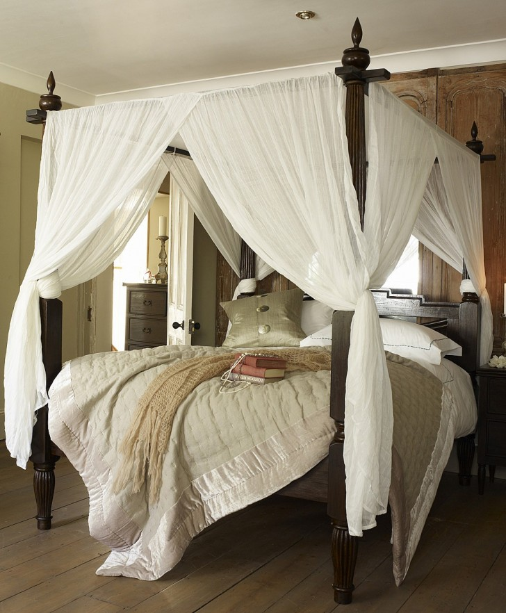 Bedroom Designs The Canopy Bed Curtains Ideas Great Design Of The Curtain Canopy Nice Idea With White Bed And White Pilllows And Cool Flooring Within The Bedroom Niabai
