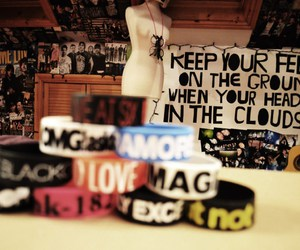 paramore and all time low image
