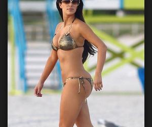 kim kardashian and Hot image
