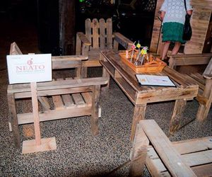 reuse pallet wood, pallets reuse ideas, and pallets wood reconstruct image