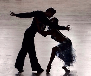 beautiful, dance, and latina image