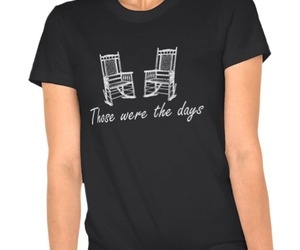 classic tv, graphic tees, and just geeky tees image