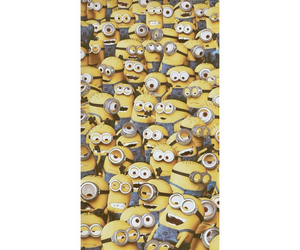background, funny, and minion image