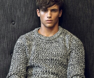 boy, model, and Hot image