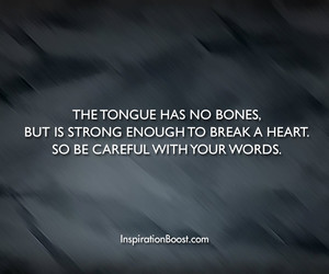 words quotes, heart break quotes, and respect quotes image