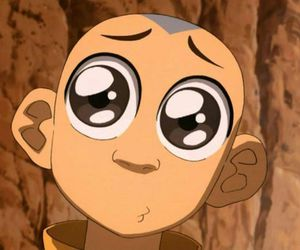 aang, avatar, and the last airbender image