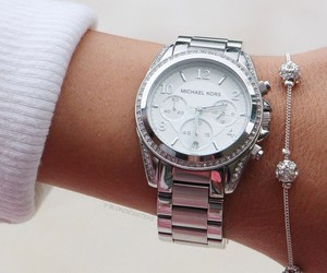 accessories, beautiful, and watch image