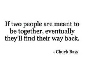 love, chuck bass, and gossip girl image