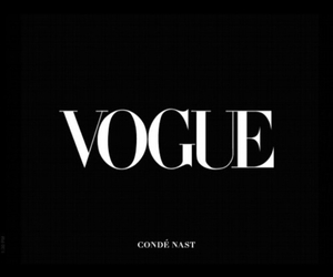 vogue and fashion image