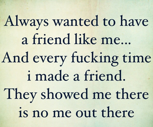 fake friends, friends, and sayings about friends image