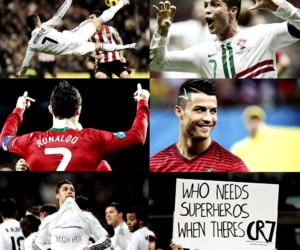 portugal, real madrid, and christiano ronaldo image