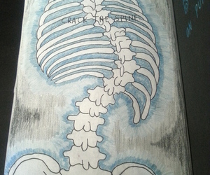 keri smith, wreck this journal, and crack the spine image