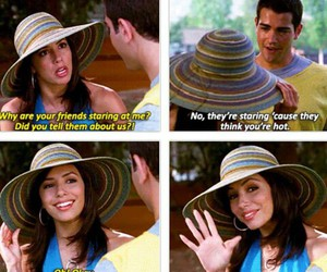 Desperate Housewives, Hot, and funny image