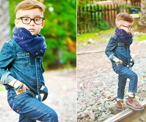 boy, fashion, and kids image