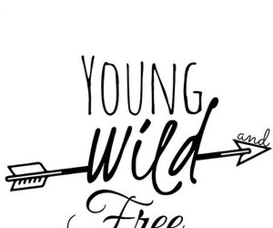 wild and young image