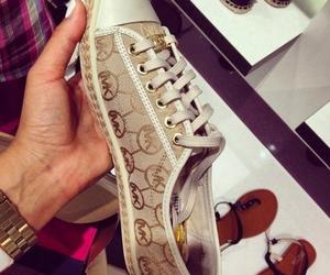 shoes, luxury, and Michael Kors image