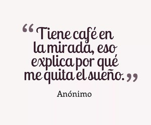love, cafe, and frase image