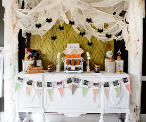 decoration, party, and Halloween image