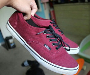 quality, tumblr, and vans image