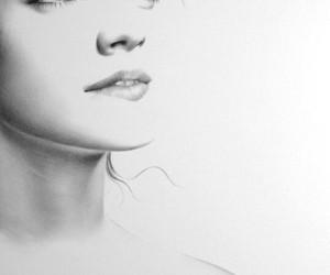 emma watson, drawing, and art image