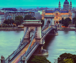 budapest, europe, and travel image