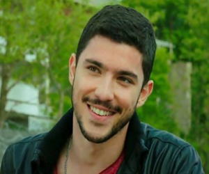 handsome, turkish actor, and kaan yildirim image