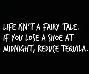 drunk, fairytale, and life image