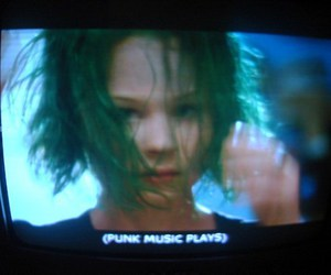 ghost world, punk, and enid image