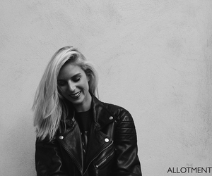 blonde, inspiration, and blk dnm image